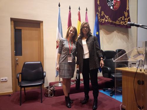 CRL presenta un trabajo de investigación en el XXIV Congreso Nacional de Foniatría