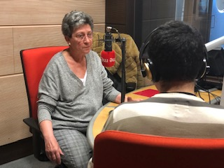 CRL en Radio 5 de Rne