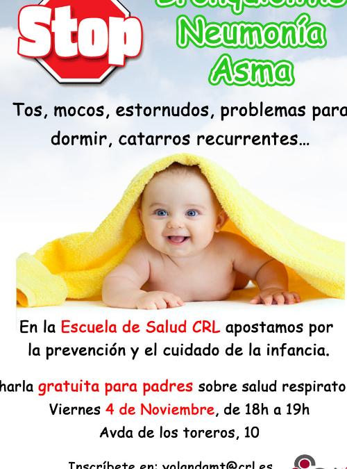 ESCUELA DE SALUD CRL