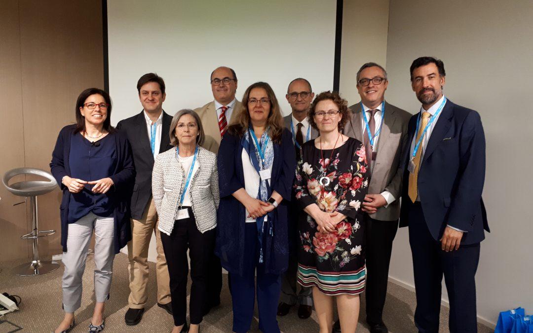 CRL participa en el III Curso de ORL Pediátrica del Hospital Universitario Sanitas La Zarzuela