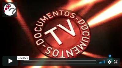 "RTVE. Programa: Documentos TV. ""Palabras al viento"" 15/11/2011"