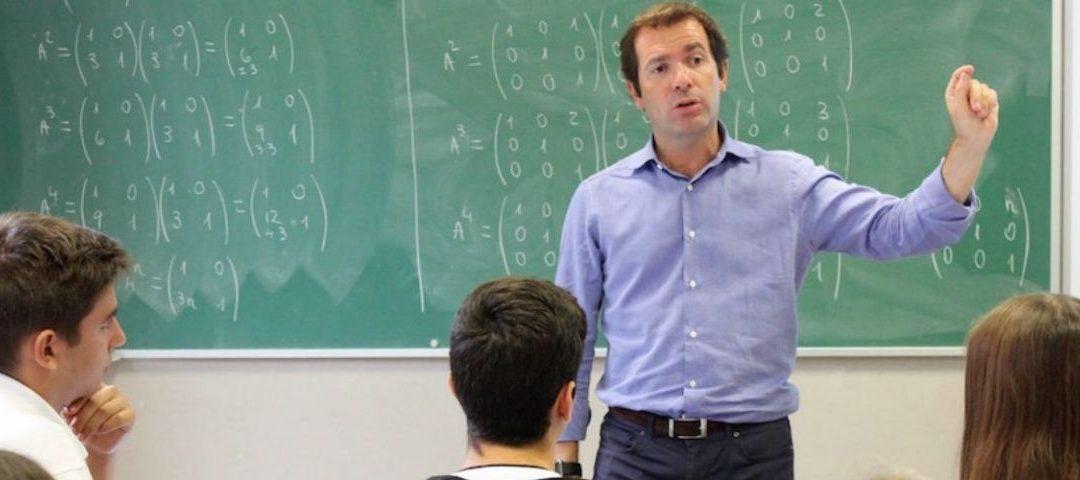 Escuela Pérez Iborra de Cataluña