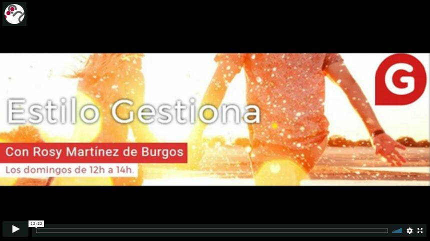 """""""Estilo Gestiona"""". Gestiona Radio. 12/03/2017"""