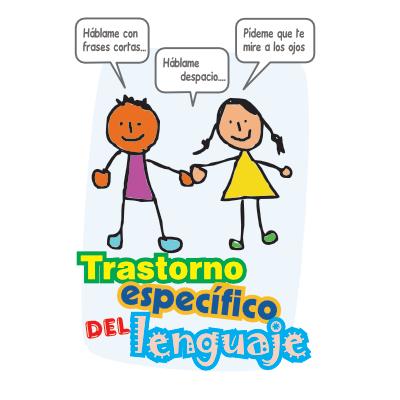 Jornada del Trastorno Específico del Lenguaje en Madrid